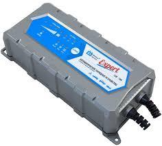 Зарядное <b>устройство Battery Service</b> Expert PL-C010P купить ...