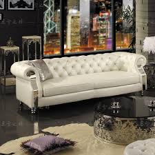 2015 new chesterfield sofa modern living room sofas sf301 3 seaterchina chesterfield sofa leather 3