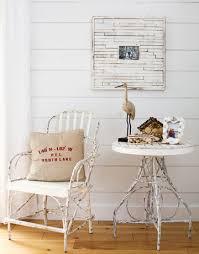 beach house sitting area 0709 de country living beach shabby chic furniture