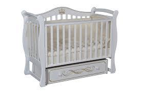Детские кроватки от <b>производителя</b> Антел оптом в Нижнем ...