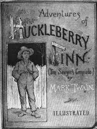i need a thesis statement for the adventures of huckleberry finn i need a thesis statement for the adventures of huckleberry finn
