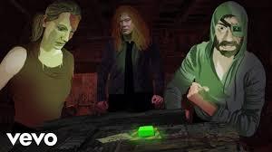 <b>Megadeth</b> - <b>Dystopia</b> - YouTube