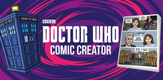 <b>Doctor Who</b>: Comic Creator - Apps on Google Play