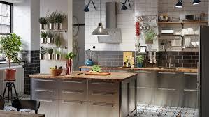 Fitted kitchen - Kitchen ideas and inspiration - <b>IKEA</b>