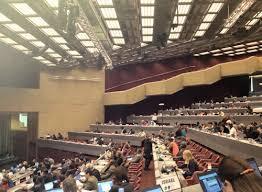 Conférence sur les trois Conventions de Stockholm, Rotterdam et Bâle: Les produits chimiques et déchets dangereux en examen à Genève