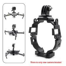<b>Multifunction</b> Kit Camera Adapter Light Fixing Stand For DJI Mavic ...