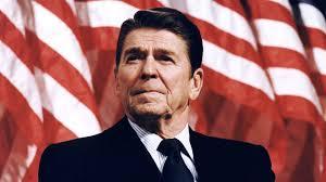 Centotré anni fa, il 6 febbraio 1911, nasceva Ronald Wilson Reagan, il quarantesimo presidente degli Stati Uniti d'America, in carica dal 1981 al 1989. - ronald_reagan_85954200__