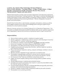 quality engineer resume gopitch co resume format for quality engineer