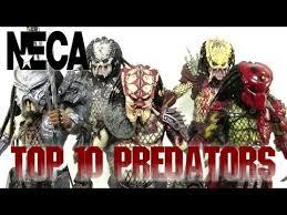 <b>Top</b> 10 <b>NECA Predators</b> - YouTube
