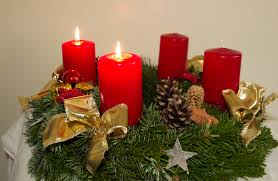 Bildergebnis für 2. advent kerzen