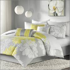 yellow and gray bedroom:  awesome inspiring gray bedroom design aida homes with gray and yellow bedroom