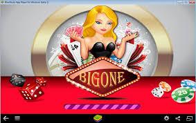 Game bigone phiên bản mới nhất về máy