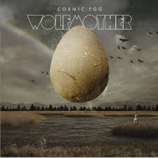 <b>Wolfmother</b> – <b>Cosmic</b> Egg Lyrics | Genius Lyrics