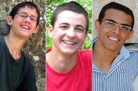 rounds up hamas operatives amid search for kidnapped teens rounds up hamas operatives amid search for kidnapped teens