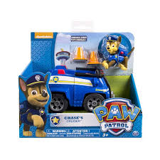 Игрушка <b>Paw Patrol Маленькая машинка</b> спасателя и щенок ...