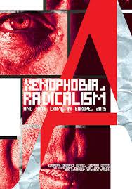 Валерий Энгель, <b>Xenophobia</b>, <b>radicalism</b> and hate crime in Europe ...