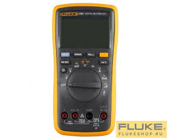 <b>Мультиметр Fluke 17B+</b> 4404246 - Мультиметры в фирменном ...