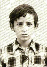Juan Estrada Aguilera (1975-1979). Nacido en Moriles reside en Córdoba. - foto_ok
