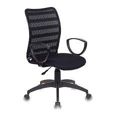 Купить <b>Кресло компьютерное Бюрократ CH</b>-<b>599AXSN</b>/32B/TW-11 ...