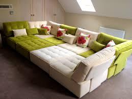 Comfy Floor Seating Oversized Floor Pillows Versatile Oversized Floor Pillow The