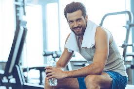 Как <b>повысить тестостерон</b> у мужчин естественными способами и ...
