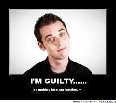 IM GUILTY.............. Meme Generator - Captionator Caption ... via Relatably.com