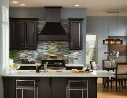 wall color ideas oak:  kitchen stunning kitchen cabinet paint colors ideas  picture of new at property gallery kitchen colors