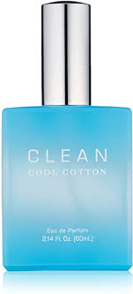 <b>Clean Cool Cotton</b> Classic Unisex, Eau de Parfum, Vaporisateur/Spray