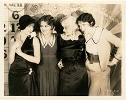 Image result for saturday night kid 1929