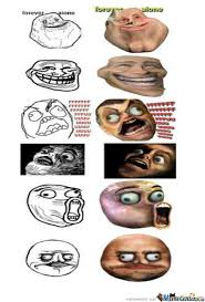 Real Meme Faces... Yes Another One by monemonii - Meme Center via Relatably.com