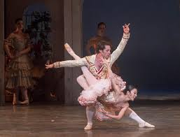 Image result for don quixote ballet san francisco