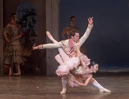 Image result for don quixote ballet san francisco
