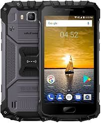 Ulefone Armor 2 Rugged Tough 4G Smartphone 5.0 ... - Amazon.com