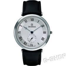<b>Grovana 1276.5538</b> - заказать наручные <b>часы</b> в Топджишоп