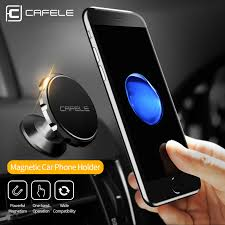CAFELE <b>Universal Magnetic Car Phone</b> Holder