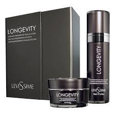 <b>Longevity Pack</b> Cream & Serum - Nirvel Cosmetics SL
