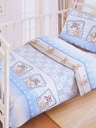 <b>Комплект постельного белья</b> Fun <b>Ecotex</b> Милые сони голубой ...