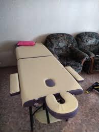 Обзор от покупателя на <b>Массажный стол US</b>-MEDICA Master ...