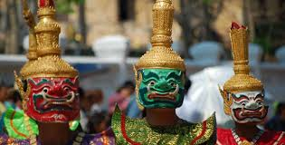 Lao New Year in Lao in 2020 | Office Holidays