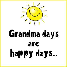 Image result for grandma smiley face clip art
