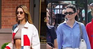 Rectangle <b>Sunglasses Trend</b> 2020: Celebrities Who Love The Look ...