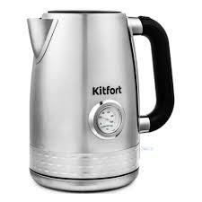 <b>Чайник Kitfort КТ-684</b> — купить в интернет-магазине ОНЛАЙН ...
