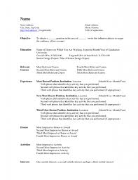 examples of resumes best resume simple format in ms word 81 amusing professional resume format examples of resumes