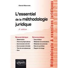 Essentiel de la m  thodologie juridique dissertation   broch       Essentiel de la m  thodologie juridique dissertation