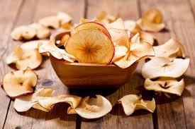 Как сушить яблоки в домашних условиях - советы от Шефмаркет