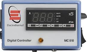 Electrothermal MC810B 230V, 50/ 60Hz, 1500W <b>Digital</b> Heating ...