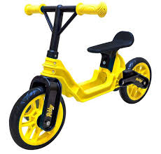 <b>Hobby</b> bike Magestic - детский <b>беговел</b> желтый черный купить в ...