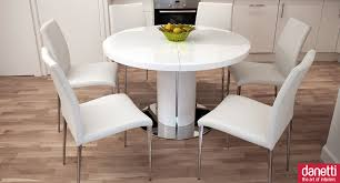 extendable dining table set: dining table dining room outstanding wonderful extendable dining table for dining room decoration modern round