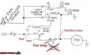 rhino 700 relay diagram rhino image wiring diagram radiator fans page 4 yamaha rhino forum rhino forums net on rhino 700 relay diagram