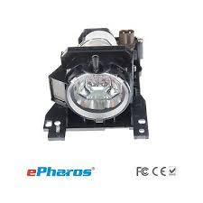<b>DT00911 Replacement Lamp</b> For HITACHI CP-X201/ HITACHI CP ...